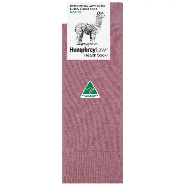 Baby Alpaca Blend Health Sock® (Style 05C)