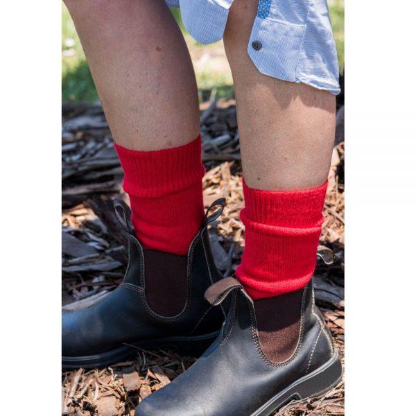 Stockman Health Sock® (Style 20C)