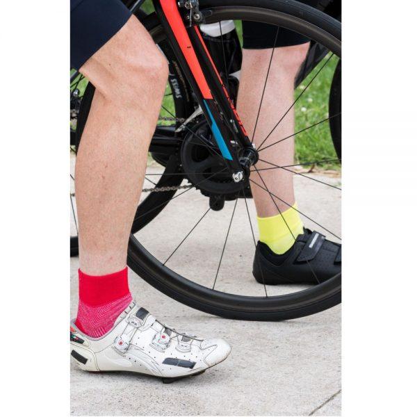 Cycling Sock (Style 27B)