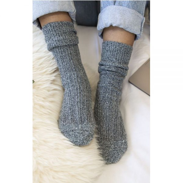 90% Fine Merino Wool Winter Health Sock® (Style 49C)