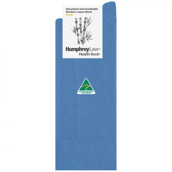 Sustainable Bamboo-Rayon Sock (Style 94C)