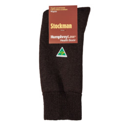 Stockman Health Sock® (Style 20C)