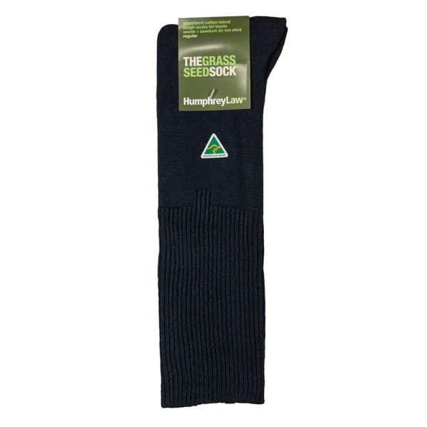 The Grass Seed Half-Hose Sock (Style 22H) 1