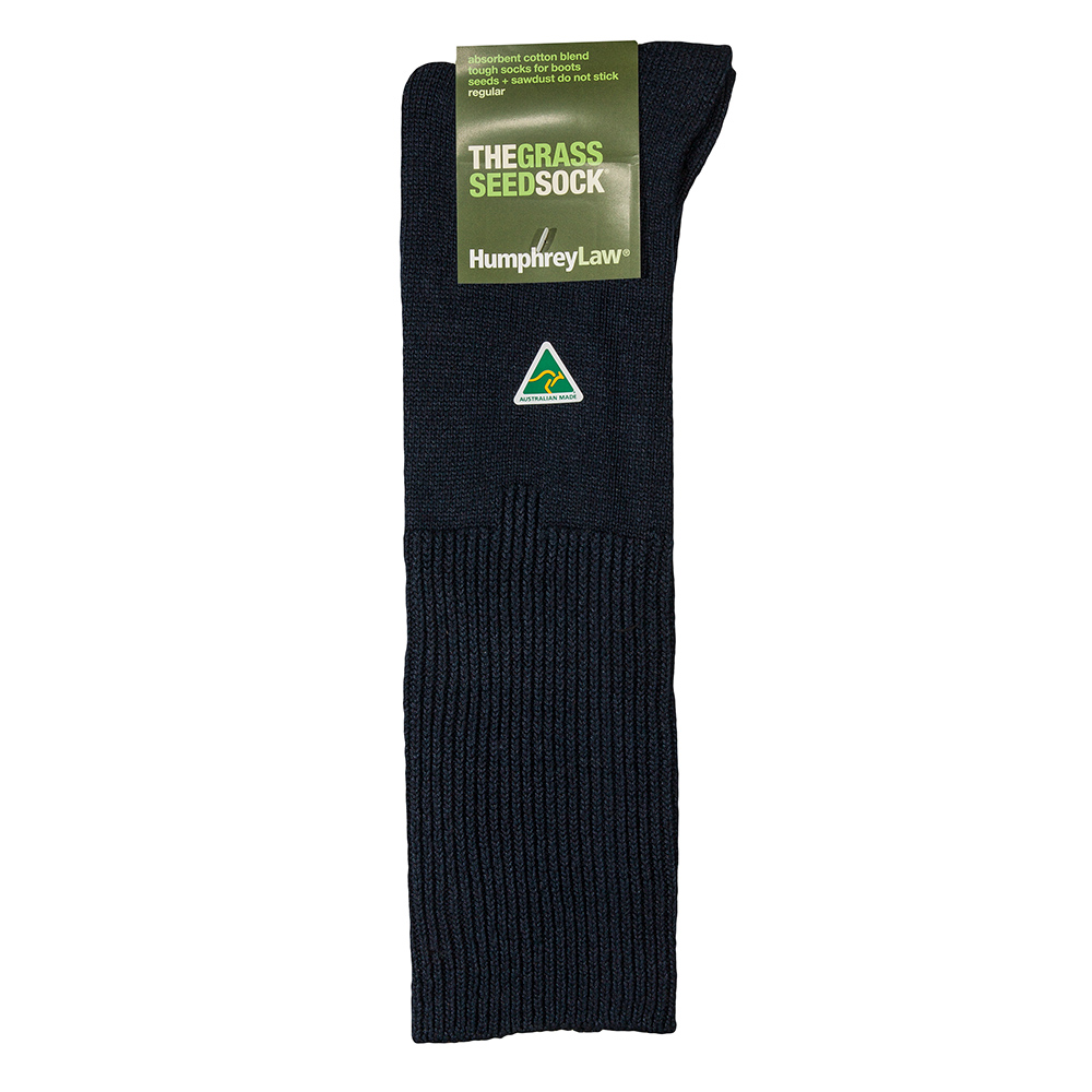The Grass Seed Half-Hose Sock (Style 22H)