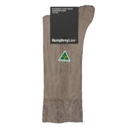 70% Mercerised Cotton Men's Sock - (29C)