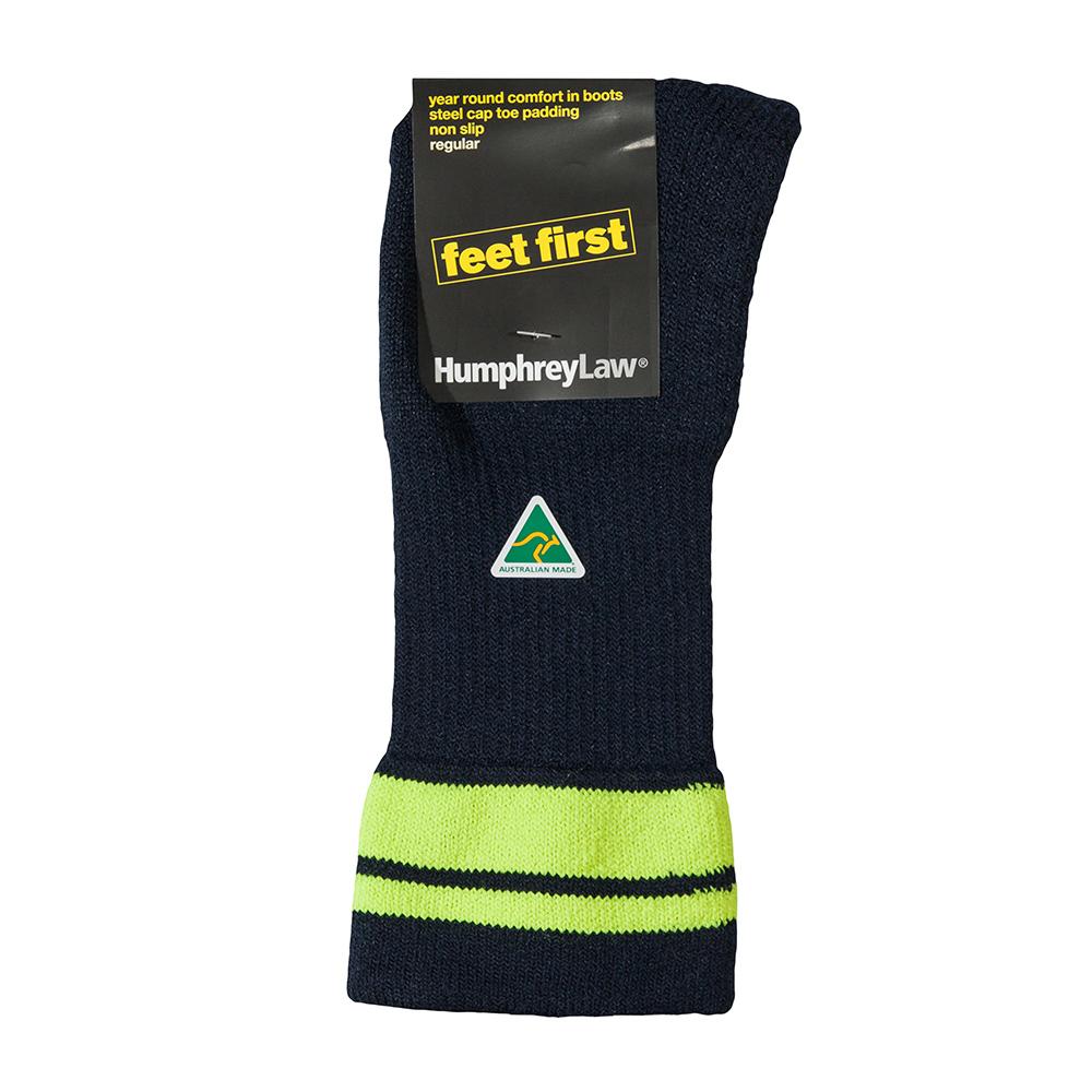 Feet First Sock (Style 32C)
