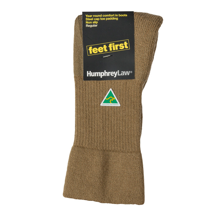 Feet First Sock - (32C)