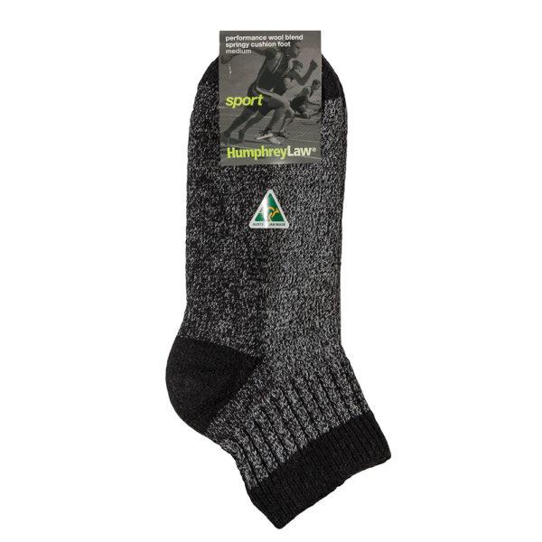 Wool/Coolmax Sport Sock® (Style 33B)