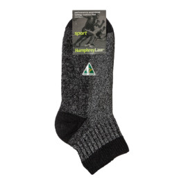 Wool/Coolmax Sport Health Sock® (Style 33B)