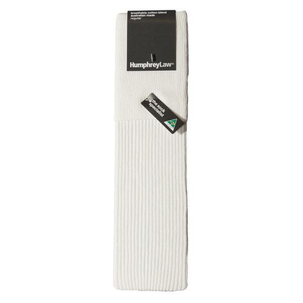 Cotton/Nylon Business Weight Walk Sock (Style 35W) 1