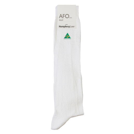Ankle Foot Orthoses Sock for Adult - (50H)