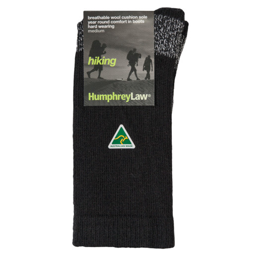 Hiking Sock - (61C)