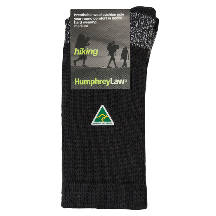 Hiking Sock - (61C)