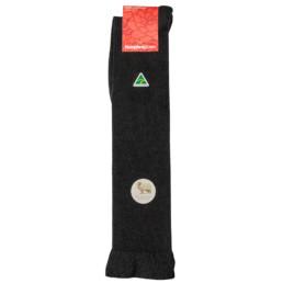 67% Fine Merino Wool Cushion Sole Knee Length Ladies' Sock® 87H - (87H)