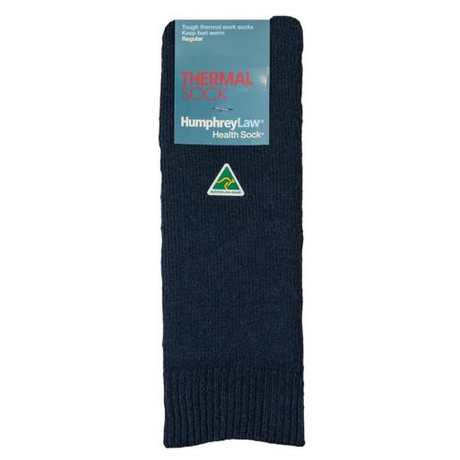 Thermal Sock - (XHF)