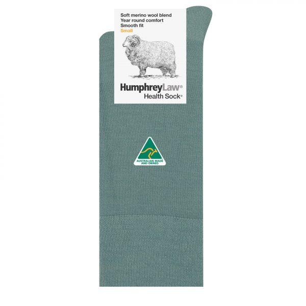 60% Fine Merino Wool Ladies' Health Sock® (Style 83C)