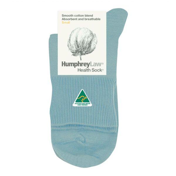 85% Mercerised Cotton Short Leg Health Sock (Style 57B)